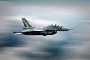 Forsvar & flyindustri